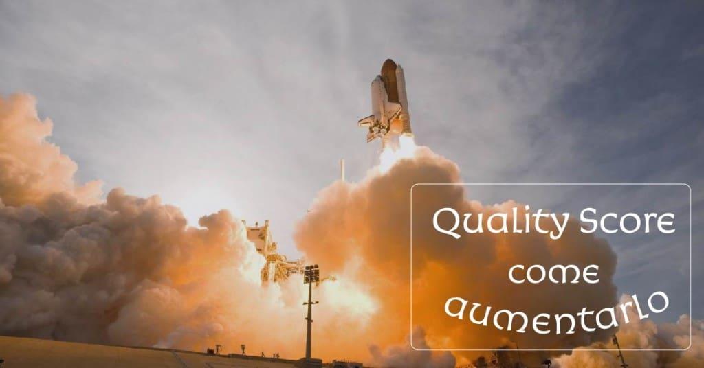 Diego Fabi - Portfolio - quality score 01 - Online Advertising