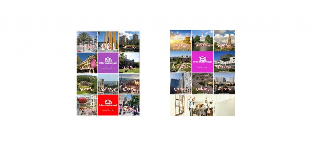 Diego Fabi - Portfolio - diego fabi portfolio social media vs - Instagram