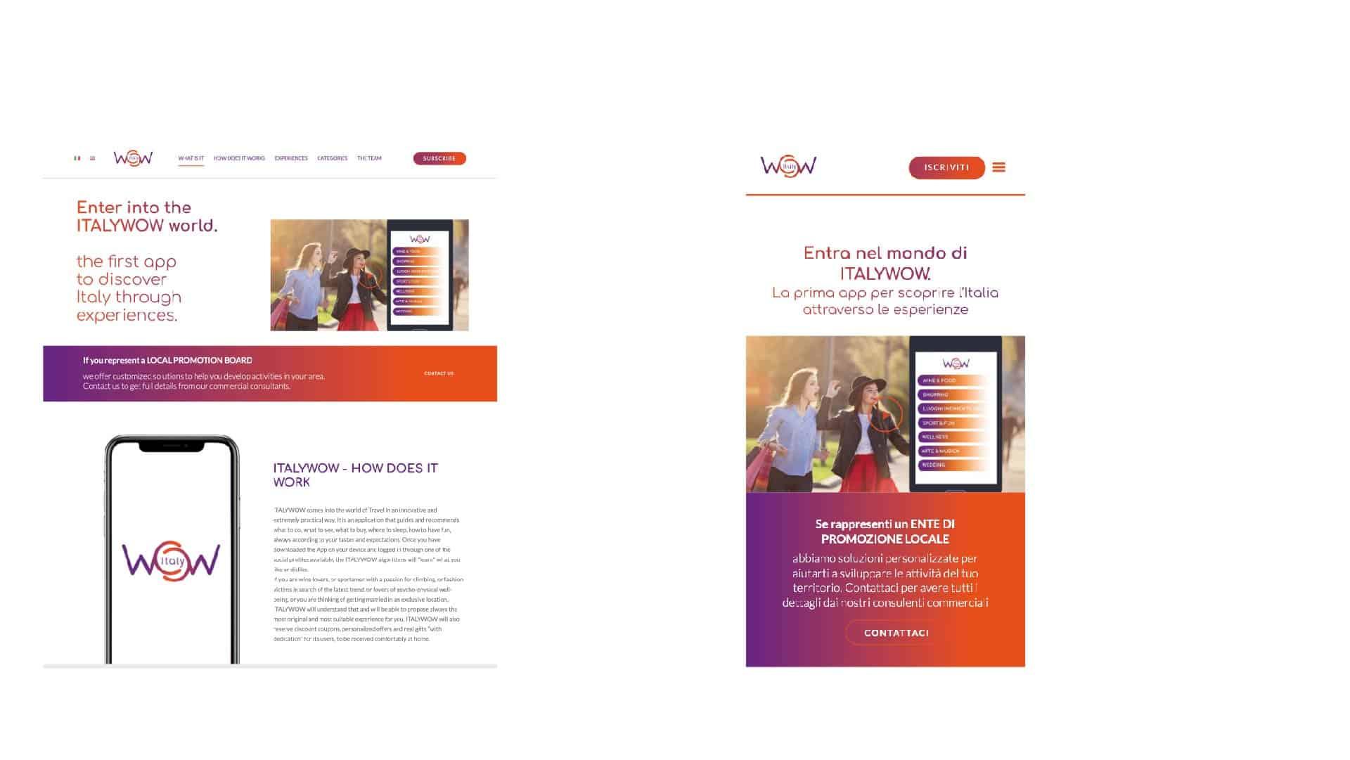 Diego Fabi - Portfolio - diego fabi portfolio webdesign italywow homepage -